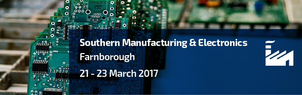 Southern Manufacturing Image 2017